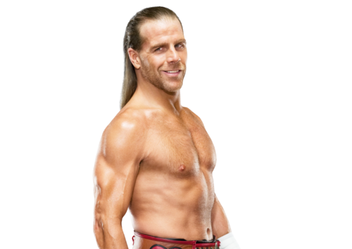 IconShawn Michaels