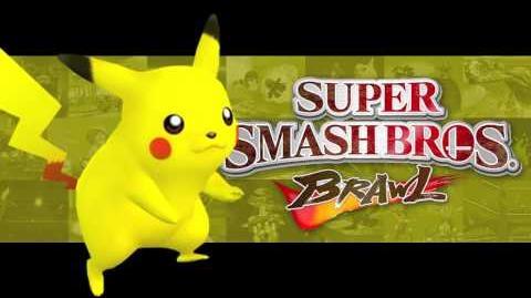 Pokémon Main Theme (Super Smash Bros