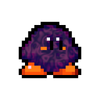 Shadow Kirby New