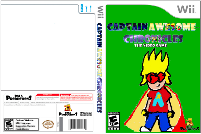 File:Captain awesome videogame.png