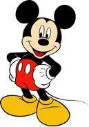KDA Mickey Mouse