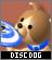 IconDisc Dog