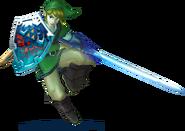 Link render by enlightendshadow-d70ahyo Link SSB