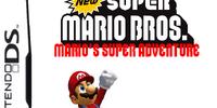 New Super Mario Bros.: Mario's Super Adventure
