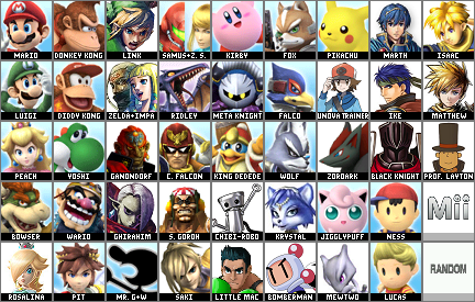 File:SSBD Second Roster.png