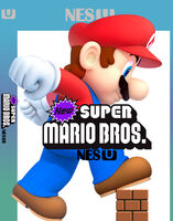 SuperMarioBrosNESU Cover