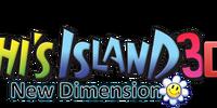 Yoshi's Island 3D: New Dimension