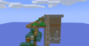 Map (Minecraft Party