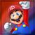 Mario - Jake's Super Smash Bros. icon