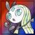 Meloetta - Jake's Super Smash Bros. icon