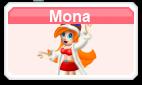 Mona MSMWU