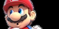 Super Mario 3D Wacky Worlds