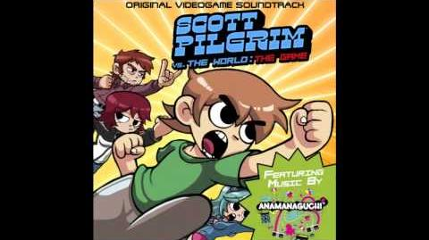 Bollywood (Scott Pilgrim vs