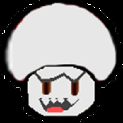 File:Paper Boo Mushroom.png
