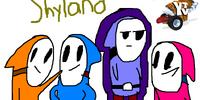 Shyland