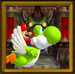 Wings of the Para-Yoshi