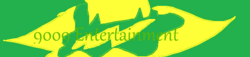 9009 entertainment logo