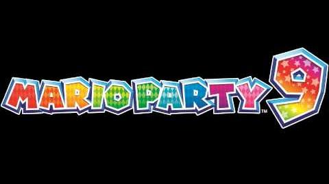 Bowser Station - Mario Party 9 Music Extended-1