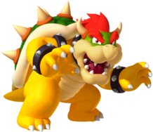 Ultimate smashers characters bowser by starmasterjohn-d5o6lrx