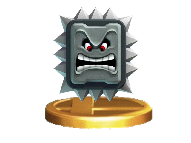 File:Thwomp Trophy.png