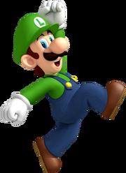 Luigi U