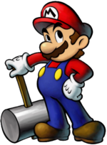 Mario M&LRQ
