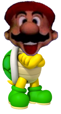 File:SSB3DSA Mask Koopa Artwork 1.png