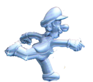 Silverluigi
