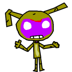 FFAFSpringtrap Withered