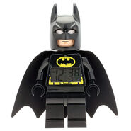 LEGO-Batman-Minifigure-Clock