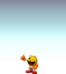 SSBN Pac-Man