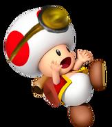 Captain Toadrender