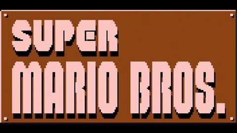Super Mario Maker NX - Super Mario Bros