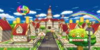Mario Kart 8 Wii U/Track Customization Parts