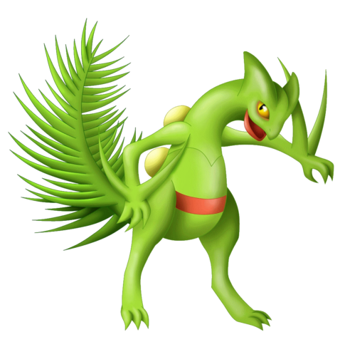 File:Sceptile by SonARTic.png