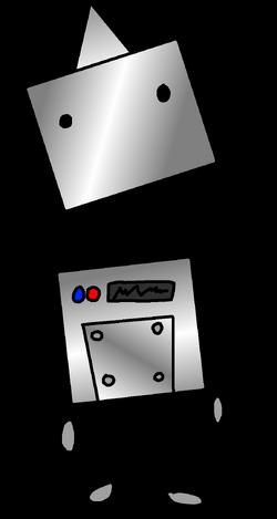 SpikebotShattered