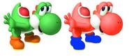 Clone Yoshi
