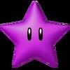 Purple Star SMW3D