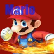 Mario icon rsb