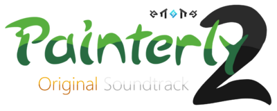 Painterly 2 Soundtrack Logo