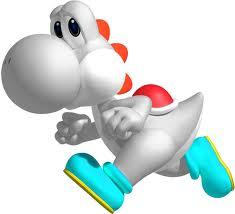 Image - Yoshi vs Silver.jpg | Fantendo - Nintendo Fanon Wiki ...