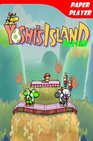File:Yoshi's Island Player Boxart.png