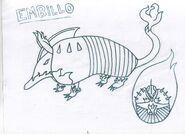 Embillo Sketch