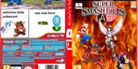 Super smash brothers tag