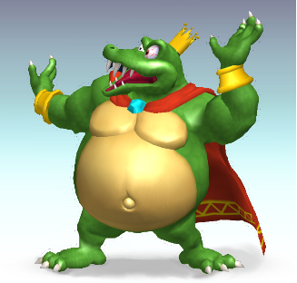 File:King K. Rool SSBG.png