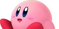 Super Smash Bros. Free-For-All/Kirby