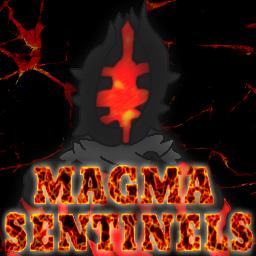 Magma Sentinels Ad