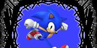 Super Smash Bros. Ragnarok/Sonic