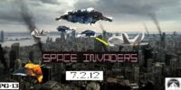 Space Invaders (film)