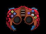 Visus Sphere Controller Mario